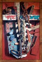 Sea Cross
